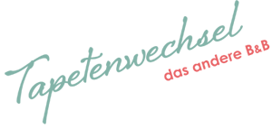 Tapetenwechsel das andere BnB Logo